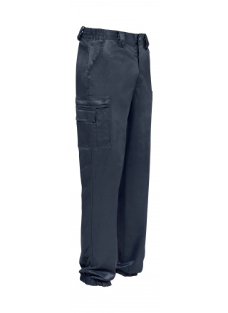 PANTALON D'INTERVENTION ANTI-STATIQUE