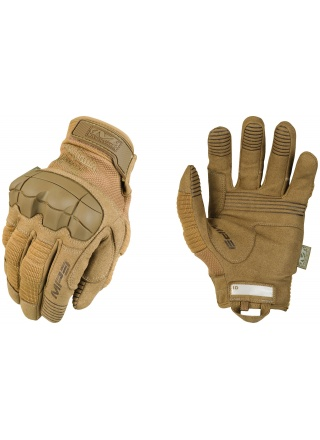 GANTS D'INTERVENTION COQUES M-PACT 3 TAN