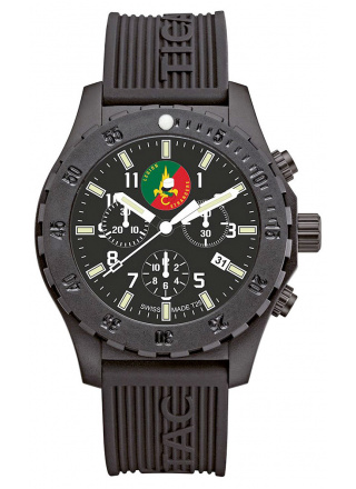 MONTRE TROOPER CARBON MONTRE TROOPER CARBON CHRONO LEGION ETRANGERE