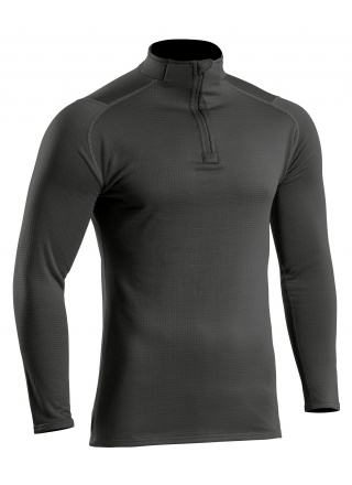 SWEAT ZIPPE THERMO PERFORMER NIVEAU 2 NOIR