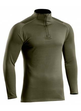SWEAT ZIPPE THERMO PERFORMER NIVEAU 2 VERT OD