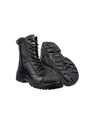 MAGNUM CENTURION 8.0 LEATHER DSZ S3 BLACK
