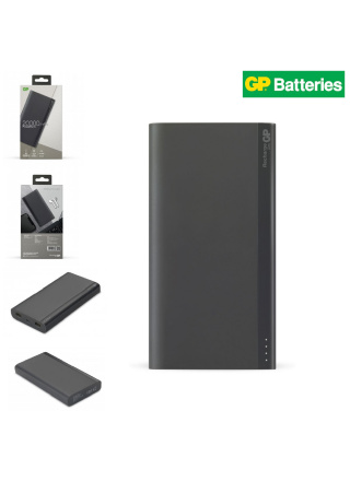 POWERBANK 20000 MAH VENUS GREY
