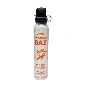 aerosol gaz liquide anti agression 300ml united equipement. Black Bedroom Furniture Sets. Home Design Ideas
