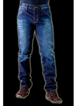 JEANS JUSTING LD10104
