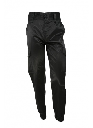 PANTALON ANTISTATIQUE NOIR SWAT