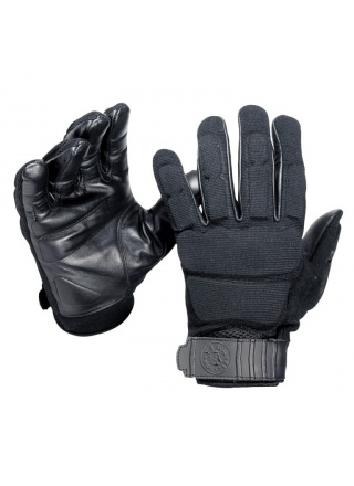 GANTS D'INTERVENTION VEGA® CUIR ET SPANDEX ANTI-COUPURE