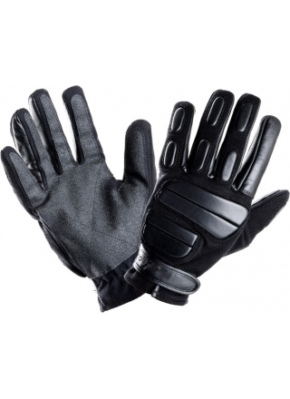 GANTS D'INTERVENTION JERSEY STRETCH / KEVLAR